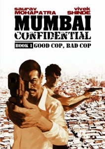 Mumbai Confidential (Book 1) cover