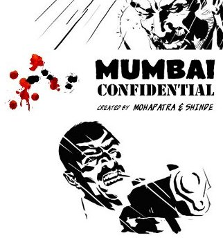 Mumbai Confidential